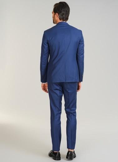 People By Fabrika Takım Elbise Saks